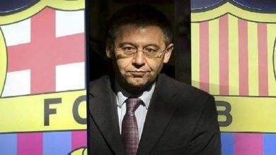 صورة المعارضة تتمكن من جمع توقيعات إقالة رئيس برشلونة