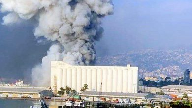 Photo of أندية أوروبية تدعم لبنان بعد انفجار بيروت