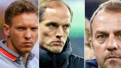 صورة 3 مدربين ألمان في نصف نهائي دوري أبطال اوروبا