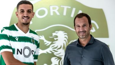 صورة زهير فضال ينتقل إلى الدوري البرتغالي