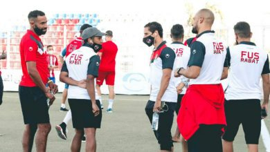 """صورة الفتح الرباطي: """"لاعبون غادروا النادي في انتظار انتدابات على المقاس"""""""