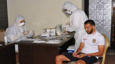 Photo of حسنية أكادير يكشف نتائج مسحته الطبية الأخيرة