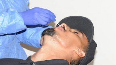"""صورة حسنية أكادير يؤكد إصابة 9 أفراد بفيروس """"كورونا"""""""