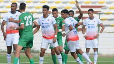 صورة وداد تمارة ينتصر على النادي القنيطري في أطول مباراة في الموسم