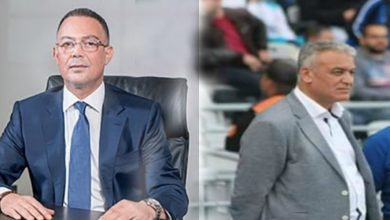 Photo of لقجع يطالب أبرشان بالعدول عن استقالته من المكتب المديري