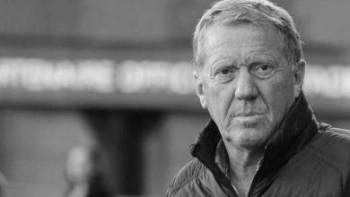 صورة أزمة قلبية تنهي حياة المدرب السابق لفريق دنكيرك الفرنسي