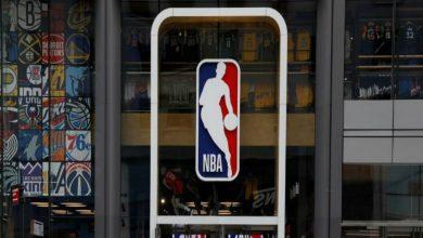 صورة لاعبو دوري السلة الأمريكي يوافقون على استكمال الموسم بعد مقاطعة بسبب العنصرية