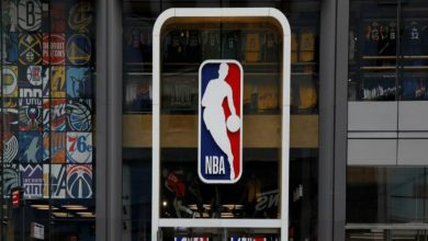 Photo of لاعبو دوري السلة الأمريكي يوافقون على استكمال الموسم بعد مقاطعة بسبب العنصرية