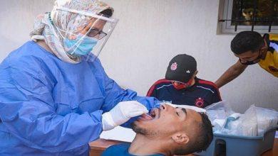 صورة كوفيد- 19.. أولمبيك آسفي يعلن سلبية نتائج مسحته الطبية الأخيرة