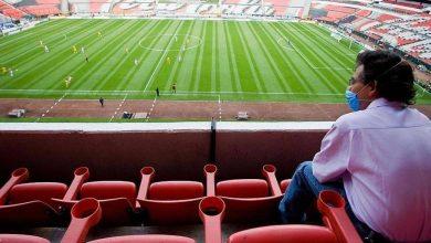 صورة رابطة الدوري الإنجليزي تكشف عن موعد عودة الجماهير للملاعب