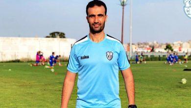 صورة اتحاد طنجة يعلن تعاقده الرسمي مع رفيق عبد الصمد