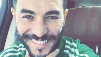Photo of ياسين الصالحي يوجه رسالة لمتابعيه بشأن حالته الصحية