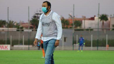 "Photo of السكتيوي طارق: "" لدينا كل المؤهلات للمنافسة على لقب الدوري"""