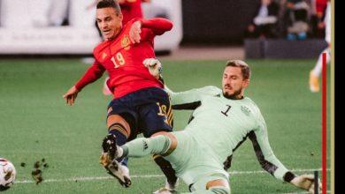 صورة المنتخب الإسباني يخطف تعادل ثمين أمام ألمانيا