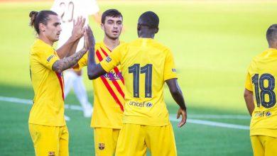 صورة ليفربول يتقدم بعرض للتعاقد مع نجم برشلونة