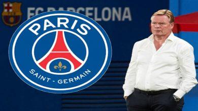 صورة مهاجم باريس سان جيرمان السابق يعرض خدماته على برشلونة