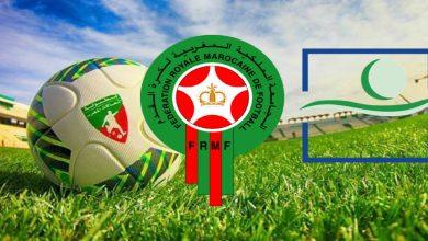 Photo of مذكرة مشتركة بين وزارة الصحة والجامعة تحدد الشروط السامحة بتأجيل مباريات البطولة