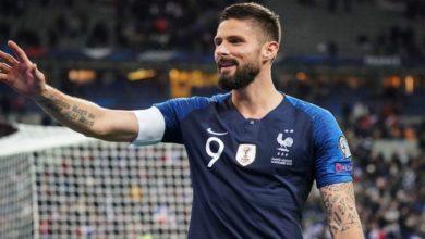 صورة المنتخب الفرنسي ينتصر على كرواتيا برباعية