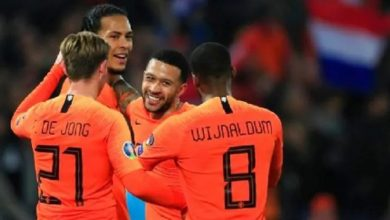 صورة برشلونة يقترب من حسم صفقة هولندية