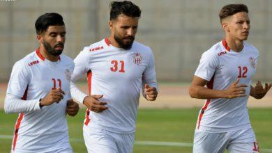 صورة حسنية أكادير يستعيد خدمات 4 لاعبين واقتراب عودة باعدي والبركاوي