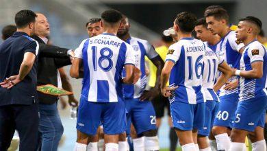 صورة اتحاد طنجة يُعلن غياب لاعبه بداعي الإصابة