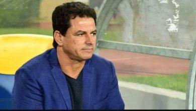 """Photo of عزيز كركاش: """"ثاني مباراة لي مع الفريق ولا يمكن للاعبين استيعاب طريقة الاشتغال في وقت وجيز"""""""