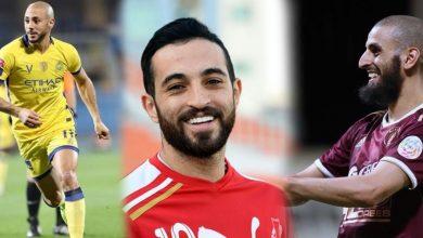 صورة المحترفون المغاربة يسيطرون على ترتيب أفضل صناع لعب في الدوري السعودي