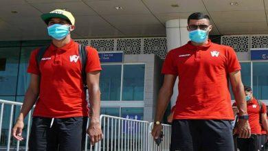 صورة فريق يوناني يستعد للتعاقد مع لاعب الوداد