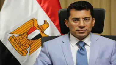 صورة وزير الرياضة المصري يدعم احتمالية تواجد الجماهير في إياب نهائي أبطال إفريقيا