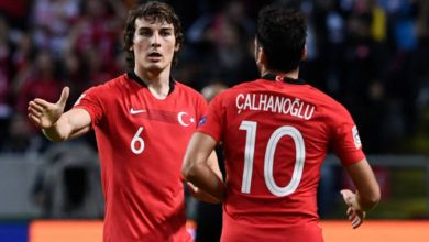 صورة برشلونة يستعد لحسم صفقة لاعب تركي