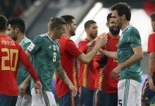 Photo of ملخص مباراة ألمانيا وإسبانيا