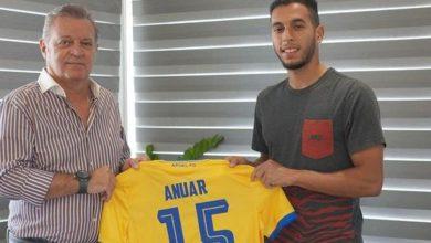 Photo of توهامي يتألق في أول ظهور مع أبويل ويقوده للفوز في الدوري الأوروبي