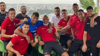"Photo of باستثناء مدافعه.. الوداد يستعيد لاعبيه المتعافين من فيروس ""كورونا"""
