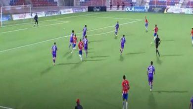 صورة المغرب التطواني يراسل الجامعة بخصوص طرد الحسناوي خلال مباراة الوداد