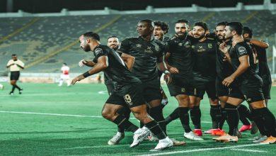 صورة موسيماني يحشد جميع لاعبيه لمواجهة الوداد
