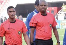 صورة جامعة الكرة تفصح عن تعيينات الحكام في الجولة السادسة من البطولة