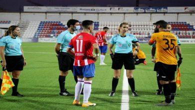 صورة تعيين الحكمة بشرى كربوبي لقيادة مباراة المغرب التطواني والفتح