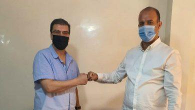 صورة النادي القنيطري يتعاقد مع المدرب عبد القادر يومير