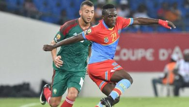 صورة ملخص مباراة المغرب والكونغو الديموقراطية