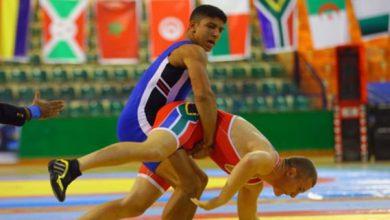 صورة مراكش تحتضن البطولة القارية للمصارعة في فبراير المقبل