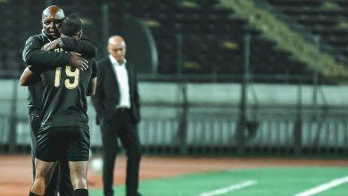 """صورة موسيماني: """"كنت سأشعر بسعادة أكبر لو سجلنا أكثر من هدفين"""""""