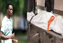 """صورة هدف """"عكسي"""" يتسبب في وفاة لاعب بأوغندا"""