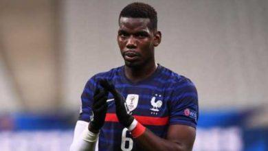 """صورة بوغبا يرد على تقارير اعتزاله اللعب مع فرنسا بسبب تصريحات ماكرون """"المسيئة للإسلام"""""""