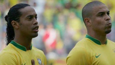 صورة أسطورة كرة القدم البرازيلية يصاب بفيروس كورونا