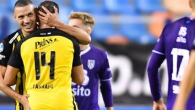 صورة طنان يتألق ويساهم في فوز فريقه على هيراكليس بثلاثية في الدوري الهولندي