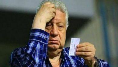 صورة بعد موافقته على التأجيل.. الانتقادات تنهال على مرتضى منصور والأخير يرد