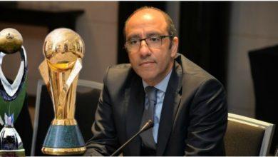 """صورة الزيات: """"أولويتنا كانت كأس محمد السادس ودوري الأبطال"""""""
