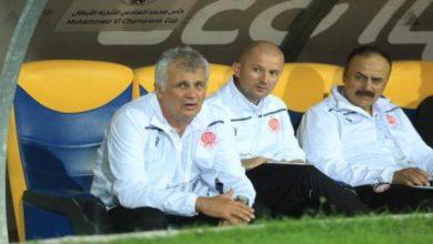 صورة الصحابي يهاجم مانولوفيتش ويحمله مسؤولية خسارة لقب البطولة الوطنية
