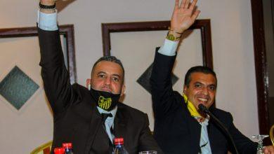 صورة المغرب الفاسي يتعاقد مع حكم سابق لشغل هذا المنصب -صورة