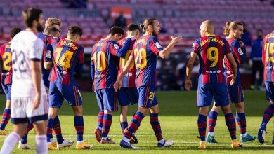 صورة ضربة موجعة لبرشلونة بعد تأكد غياب نجمه لـ3 أشهر